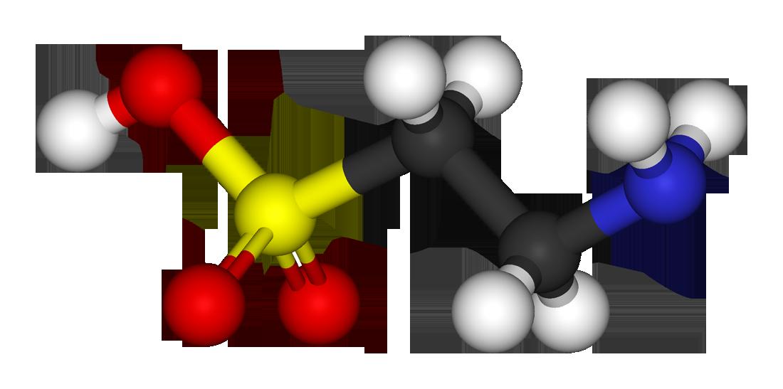 Taurine-3D-balls
